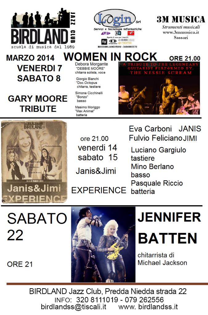 woman in rock 1